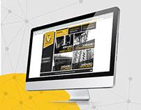 Diseño web_García Vega