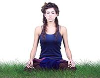Hatha Yoga Maja