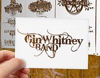 Gin Whitney Band