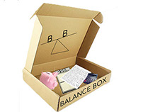 Balance Box (WIP)