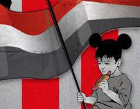 Illustration Works 2007 - 2010