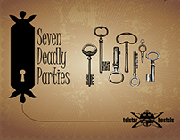 7 DEADLY PARTIES