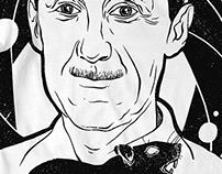 George Orwell tee