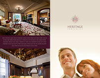Heritage Real Estate Brochure