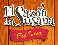 El Sazón de Susana