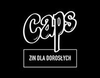 Caps - ZIN DLA DOROSŁYCH CHULIGANÓW