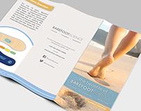 Barefoot Science Brochure