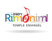 Temple Emanuel Music Logo Suite