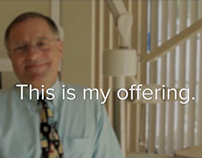 David Campbell - Testimony