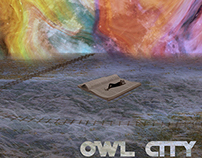 Owl City CD album