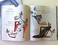 SStyle&Fashion Magazine Spring Issue