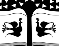 Ex Libris (self logo)