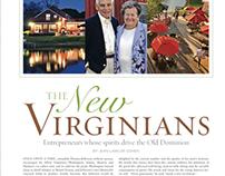 Virginia Guestbook