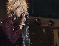 Nameless Liberty Underground - Ruki