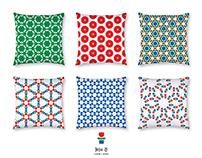 Jeju Bom Brand Identity Design