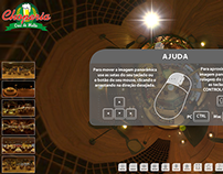 Choperia Cruz de Malta | Virtual Tour
