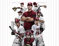 Gamecock Baseball Media Guide