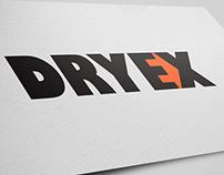 DRYEX logo