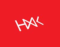 NHK holding branding