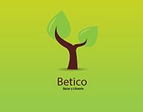 Betico - Branding