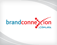 Brand Connexion identity