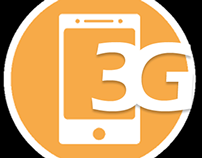 3G Campaign Spend 2014
