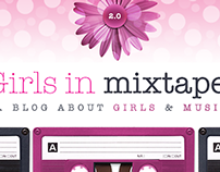 Girls in Mixtapes - Vol. 2 (2010)