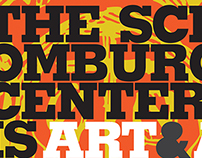 NYPL Schomburg Center