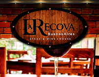LA RECOVA, Restaurant / Lona