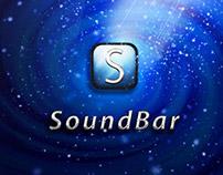 Sound Bar APP