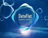 Dataflat