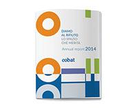 Cobat - Annual Report 2014