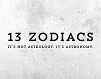 13 Zodiacs