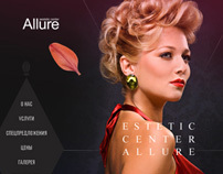 ESTETIC CENTER ALLURE