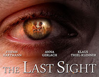 THE LAST SIGHT - shortfilm | GER/USA, 2014