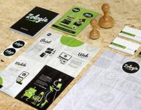 Zologie Branding