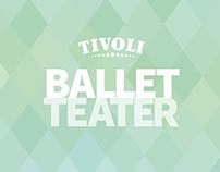 Tivoli ballet Teater