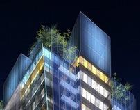 Abu Dhabi Residential Building