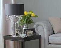 Tesco Home Film: Livingroom: MLMStylist