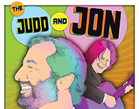 The Judd & Jon Comedy and Music Hour(s)