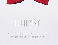 The Whimsy Store