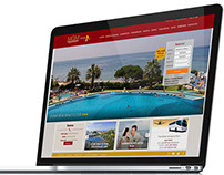 MGM Hotel Group website + collateral