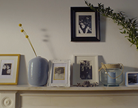 Tesco Home Film: Frames: MLMStylist