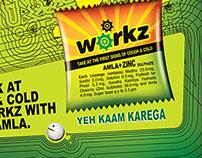 TVC Workz, Sizzler (30 sec)