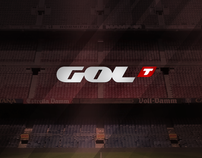 Microsoft Kinect Gol TV Application