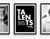 Accademia Costume & Moda - Talents 2014