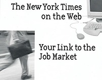 The New York Times Ad's/Promotions