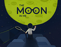 The Moon in Me