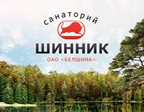 Wellness resort Shinnik