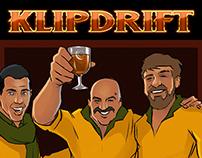 KLIPDRIFT BRANDY_storyboards